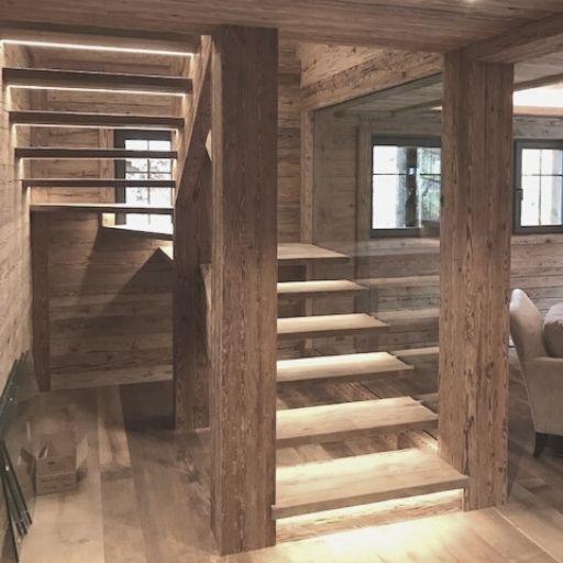 aménagement-intérieur-escalier